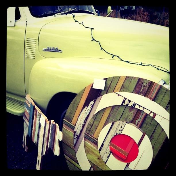 Gypsy fair::